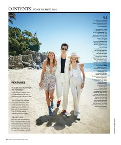 Hamptons - 2016 - Issue 2 - Home & Design - The Ronsons