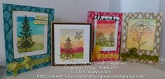 """Stamp Out Your Art With Virginia! Virginia """"Wirg"""" Hampson © 2015 Stampin'Up!  http://stampoutyourartwithvirginia.stampinup.net/"""