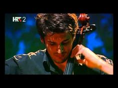 Luka Sulic - Zigeunerweisen by Sarasate (originally for violin)(Concert for Japan)