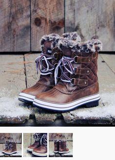 Snow boots #Snow #winter #frozen http://www.offers.com/gearcor/?offer_id=95228&d=pinterest