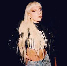Die Antwoord call Lady Gaga a 'fuktard parasite biter bitch': http://www.dazeddigital.com/music/article/26408/1/die-antwoord-call-lady-gaga-a-fuktard-parasite-biter-bitch