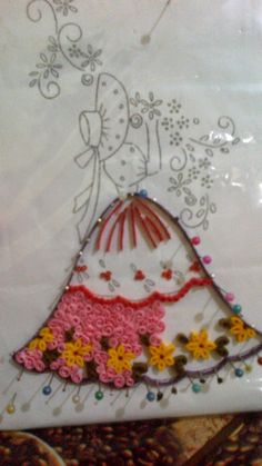 Greeting Cards and Wall Hangings : Paper Quilling Wall Hanger