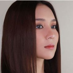 Kathryn Bernardo Hairstyle, Kathryn Bernardo Photoshoot, Filipina Actress, Filipina Beauty, Hair Color Asian, Asian Hair, Natural Straight Hair, Daniel Johns, Daniel Padilla