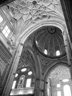 Cordoba, The Great Mosque