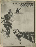 La storia dello snowboard