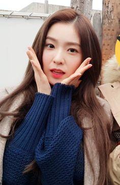 Kpop Girl Groups, Korean Girl Groups, Kpop Girls, Red Velvet アイリーン, Red Velvet Irene, Seulgi, Rapper, Most Beautiful Faces, I Love Girls