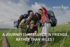 So many friends have you made? #travelbuddes  #travelinspiration #emptyshack