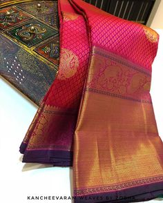 Visit Our Store To Purchase Designer Silk Sarees For Your Special Events Located At No Tun H S Lee,City Centre Kuala Malaysia. South Indian Wedding Saree, Indian Bridal Sarees, Indian Wedding Wear, Wedding Silk Saree, Wedding Bride, Wedding Saree Blouse Designs, Silk Saree Blouse Designs, My Collection, Saree Collection