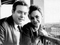 Krzysztof i Zofia Trzcińscy fot. Che Guevara, Jazz, Music, History, Jazz Music, Muziek, Musik, Songs