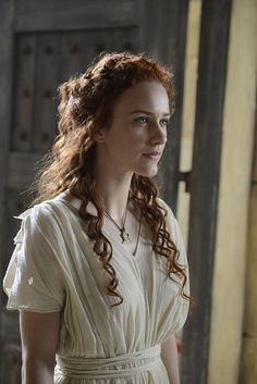 Rachel van Helsing, elder daughter of Van Helsing and the one blessed with the magickal gifts of her mother's family. Intelligent, witty, elegant and stubborn, she is a match for any man anyway as well as a wealthy woman in her own right.