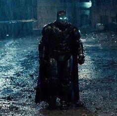 Batman in Dawn of Justice