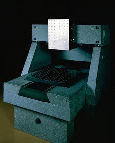 epoxy granite CNC machine base - cnc - Welcome Haar Design Arduino Cnc, Cnc Router, Granite, Cnc Maschine, 5 Axis Cnc, Surface Table, Cnc Milling Machine, 3d Cnc, Cnc Projects