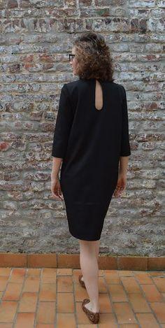 Crna haljina/Black dress