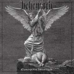 Evangelia Heretika (Live) by Behemoth
