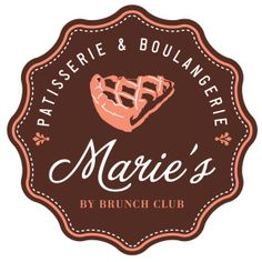 Marie's Pâtisserie & Boulangerie