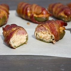 Atomic Buffalo Jalapeno Poppers
