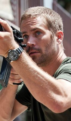 Paul Walker. Miss those beautiful blue eyes