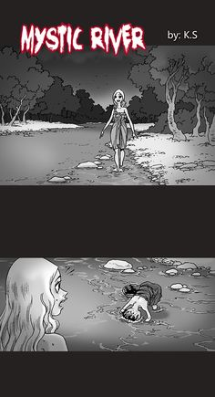 Silent Horror - Mystic River