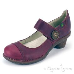 Gorgeous shoes from El Naturalista