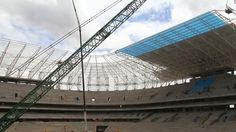 Arena do Grêmio Foto: Lucas Uebel/Grêmio FBPA