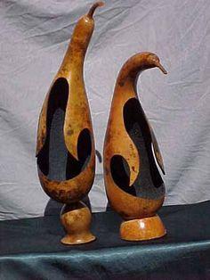 Decorative Gourds: MArtsLine