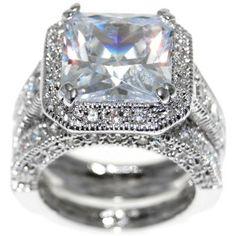 nice engagement ring image - Nice Wedding Rings