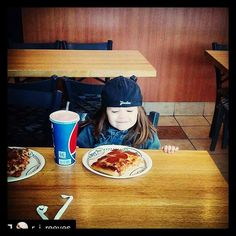 Starting off young with a love for #CottageInn 🍕🍕 #Repost @r_j_reeves ・・・ #mmm #lunch #pizza #justaboyandhisabuelo #downtown #triptothecity #fun #detroit #helloDetroit #rockcity #cottageinn #follow