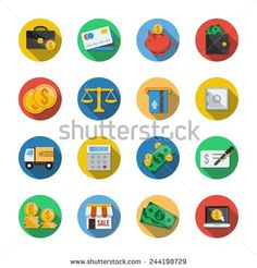 http://www.shutterstock.com/ru/pic-244198729/stock-vector-sixteen-different-round-icons-in-a-flat-style.html?rid=1558271