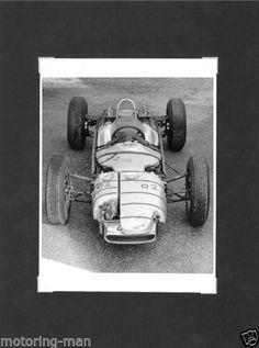 PORSCHE-TYPE-804-A-GUICHARD-PHOTOGRAPH-FOTO-GRAND-PRIX-1962-GUNTHER-MOLTER