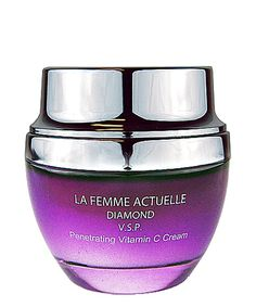 La Femme Actuelle Diamond Penetrating Vitamin C Cream