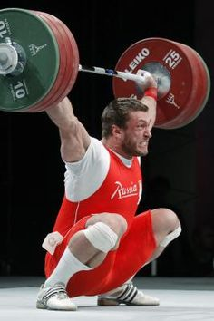 Dmitry Klovkok ...i want this flexibility... and the strength to come up out of this.- http://www.jackedpack.com