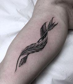 Fizzy bomb @cloakanddaggerlondon #tattoo #london #londontattoo #blackandgrey…