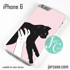 Cat TN - iphone case - iphone 6 case - JARCASE