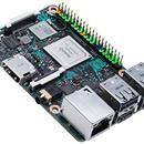 ASUS tiene su propia Raspberry que puede con vídeos 4K  A la hora de crear un proyecto casero las placas de Raspberry y Adafruit son básicamente las más populares en el mundillo. Pero a partir de ahora deberás de tener también en cuenta a un fabricante como ASUS, ya que en el...