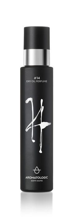 Dry Oil #14 | Aromatologic