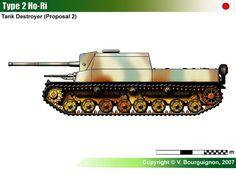 Type 2 Ho-Ri