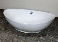 Ceramic Vessel Sink x2