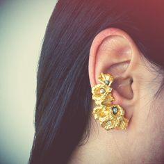 C A R O L I N A C U R A D O Carolina Curado Jewellery designer www.carolinacurado.com