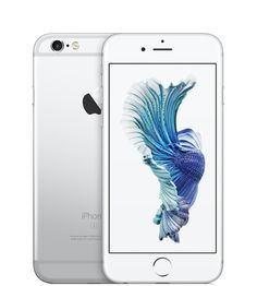 Apple iPhone 6 Silver (Factory Unlocked) Smartphone Bundle With Case Iphone Reparatur, Iphone 6 16gb, Coque Iphone, Mobiles, Telefon Apple, Ios, Cheap Mobile, Buy Mobile, Apple Iphone 6s Plus