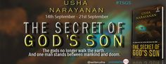 The Secret of God's Son- Usha Narayanan