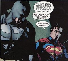 batman superman ghost - Google Search
