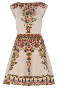 Perfect Dresses for Spring - Print Party