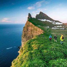 Hornstrandir Iceland    Chris Burkard Photography     #adventure #travel #wanderlust #nature #photography