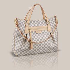 Evora GM a través de Louis Vuitton