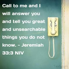 I called He answered by Jill Samter