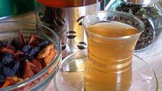 Травяной ферментированный чай Ароматы лета, пошаговый рецепт с фото