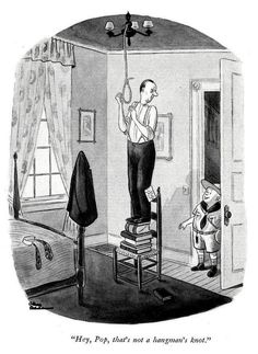 Insomnia Notebook: Chas (Charles) Addams