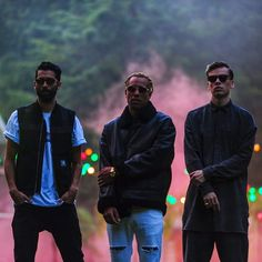 Yellow Claw give fans some surprising news!