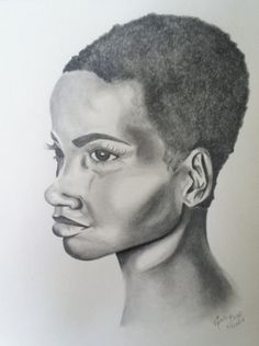 Custom Pencil Portrait from photographs. Makes a perfect personalized gift.  $75.00+ USD