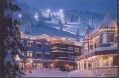Silver Star Ski Resort, Vernon BC - winter views - Google Search